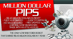 Forex ea million dollar pips